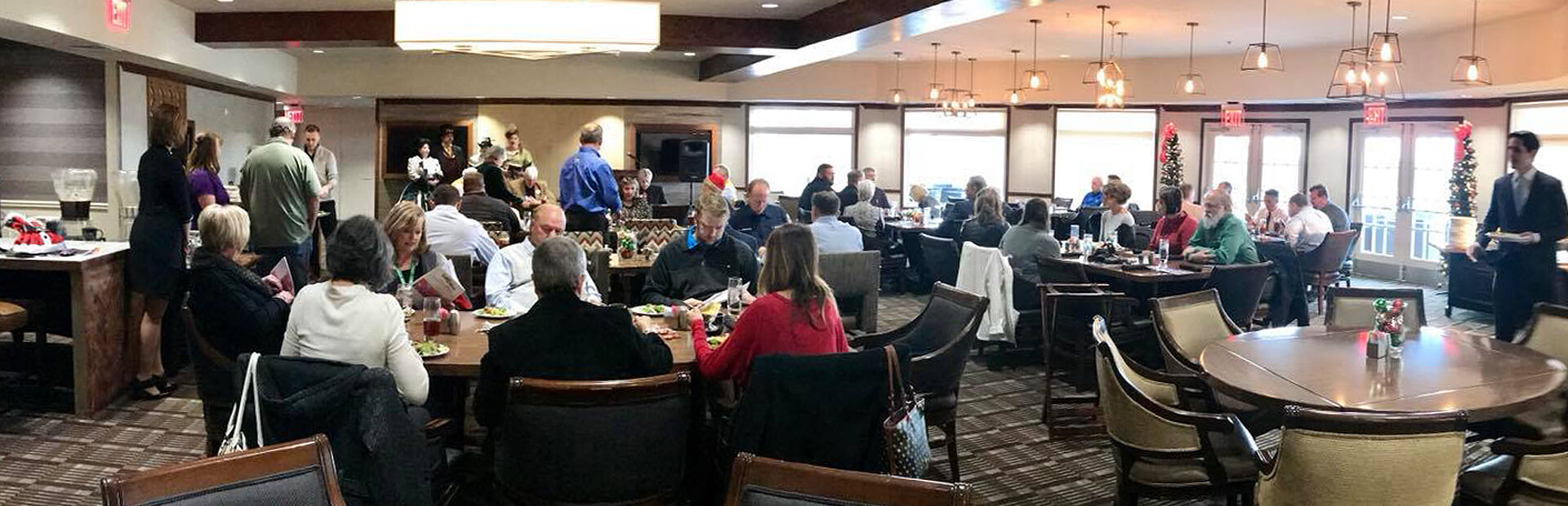 Lake Cities Chamber of Commerce | Monthly Luncheon