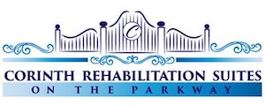 Corinth Rehabilitation Suites on the Parkway Logo