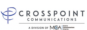 Crosspoint Communications Logo