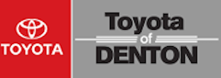 Toyota of Denton Logo